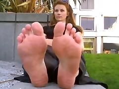 Sexy Feetfetish soles 4