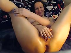 Sexy MILF Anal Destruction