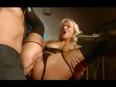 Crazy pornstar Kathy Anderson in best anal, rimming xxx video