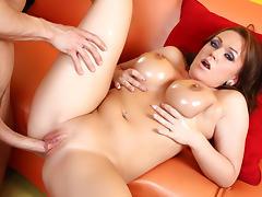 Chloe Reece Ryder in Delicious Big Tits #06 - MileHighMedia