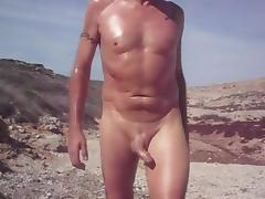 Still outdoors and horny   sunday walk about