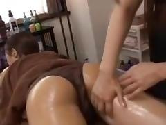 Visiting masseuse