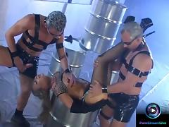 All, Group, Hardcore, Kinky, Leather, MMF