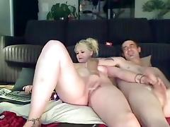 Crazy Homemade clip with MILF, Big Tits scenes