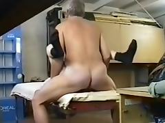 Old mom and dad sex clip