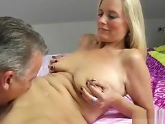 A Cuckold movie in