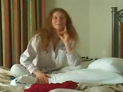 Chatty Redhead Strips
