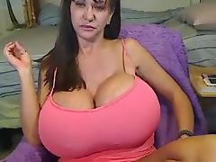 Casey cam - Bigger
