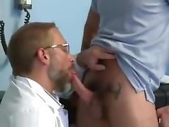 Doctor fuck boyfrend