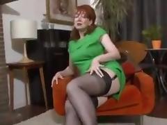 British, British, Redhead, UK