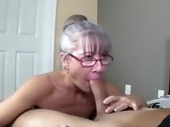 Horny Amateur clip with Mature, POV scenes