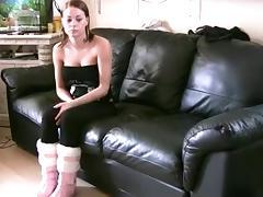 Foot Fetish Fun Sex Session