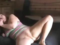 Horny Fat Chubby Teen sucking cock and fucked in the ass