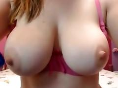 Incredible Homemade clip with Solo, Big Tits scenes