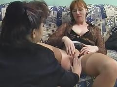 Incredible pornstar in horny brunette, redhead adult video