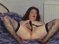 Hottest Mature, Vintage adult scene