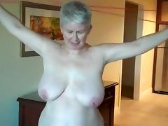 Horny Amateur video with Solo, Big Tits scenes