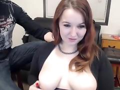 Young, 18 19 Teens, Big Tits, Boobs, Brunette, Curvy