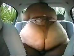 Gorda culona
