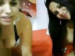 Latinas Lesbians II