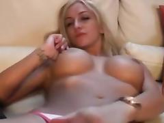 Gefingert bis zum Orgasmus