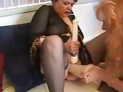 Fabulous Amateur video with Stockings, Big Tits scenes