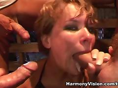 Claire Robbins in The Hay Barn - HarmonyVision
