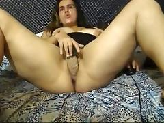 Exotic Homemade video with Solo, Webcam scenes