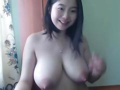 Asian, Asian, Boobs, Milk, Tits