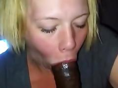 White girls love sucking bbc comps