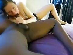 Crazy Amateur movie with Amateur, Blowjob scenes