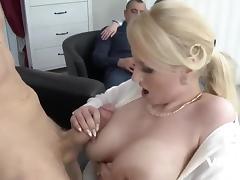 Orgy Offense #1
