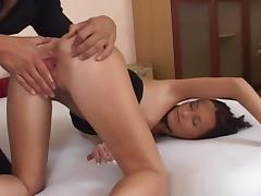 Incredible pornstar Claudia Adams in exotic brunette, anal adult movie