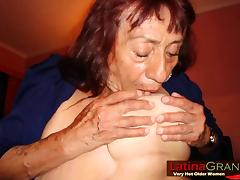 Experienced, Amateur, Compilation, Granny, Hairy, Latina