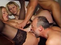 Anal, Anal, Assfucking, Austrian, Group, Kinky