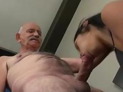 Grandpa, Big Cock, Grandpa, Monster Cock, Old Man, Penis