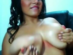 My Hot Latina Sister Deep Throats - CamGoogle,com