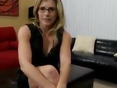 Stepmom, Blowjob, Mature, POV, Sex, Stepmom