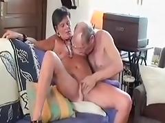 Amazing Amateur movie with Mature, Wife scenes