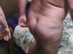 Cock so big peg