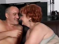 Mature 62 fucked