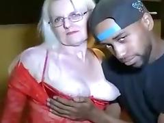 Exotic Homemade video with Compilation, Interracial scenes