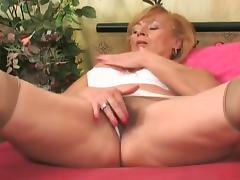 granny and big dick