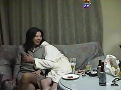 Asian Mature, Asian, Couple, Fucking, Homemade, Mature