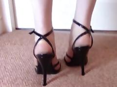 Heels, Boots, Cum, Heels, Shoes, Jizz
