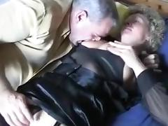 Horny Homemade clip with Stockings, Cunnilingus scenes