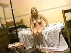 Exotic Amateur record with Small Tits, Teens scenes