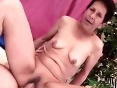 Incredible Amateur clip with Mature, Masturbation scenes