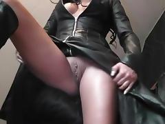 Brunette, Amateur, Brunette, German, Masturbation, Solo