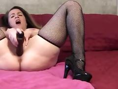 Aunt Nikki Needs Your Hot, Young Cock